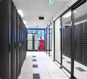 Completely Secure, World-Class Data Centre gallery image